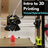 Intro to 3D Printing - Online Hybrid Edition