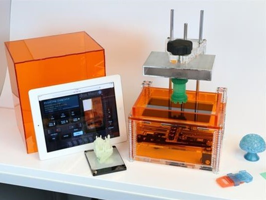 ROC-200: Intro to Formlabs 3D Resin Printer