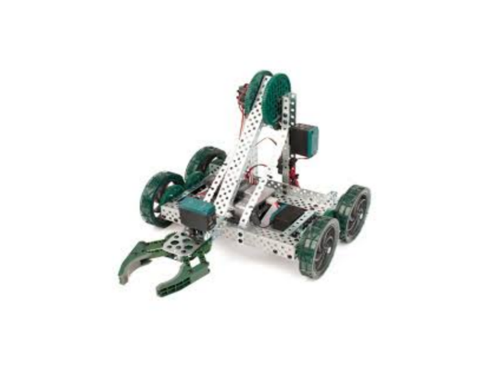 ROC-Special: STEM in Motion Free Robotics Class