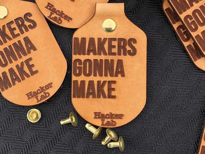 Makers Gonna Make - MEETUP