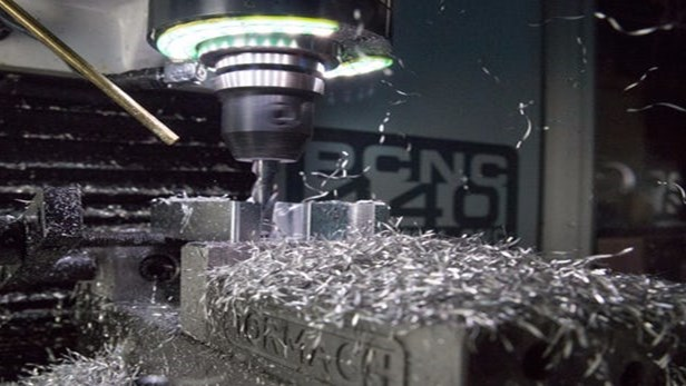HackerLab Rocklin - CANCELLED: ROC-200: Intro to Tormach CNC Milling