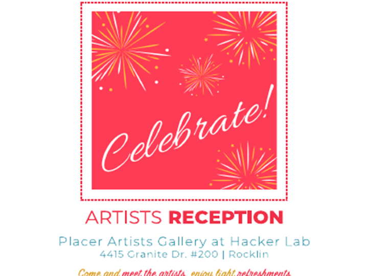 ROC-Special: Celebration, An Art Reception