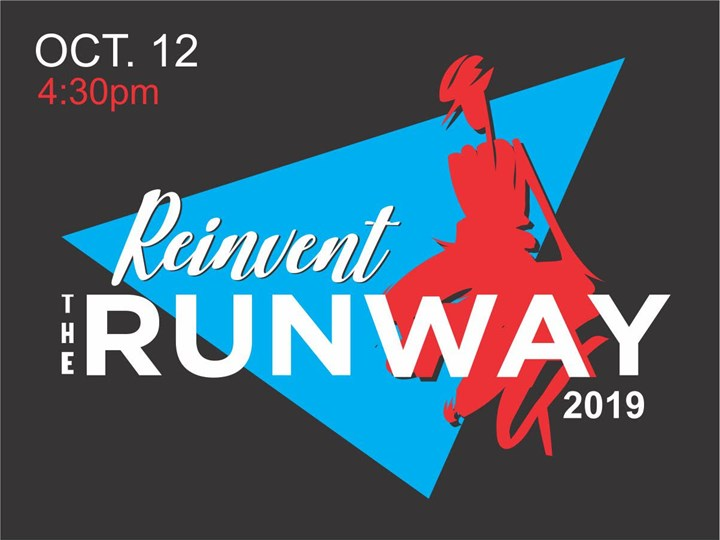 ACPC Presents: Reinvent the Runway 2019