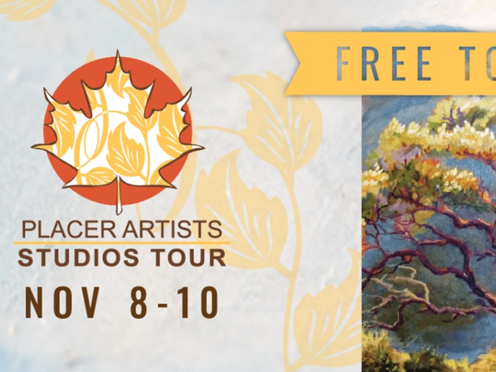 ROC-Special: Placer Artists Studios Tour
