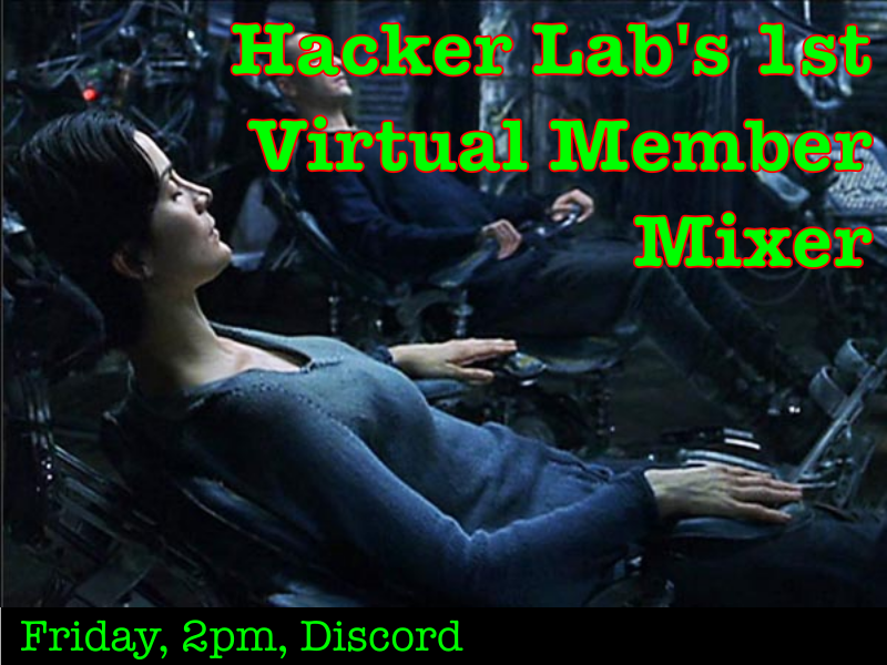 Virtual Member Mixer