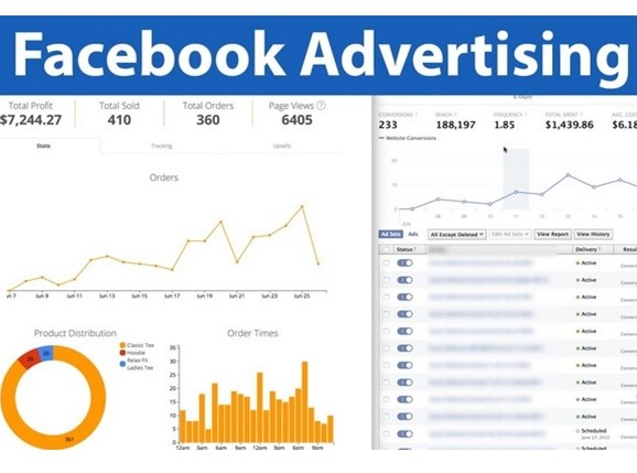ROC-100: Facebook Advertising for ROI