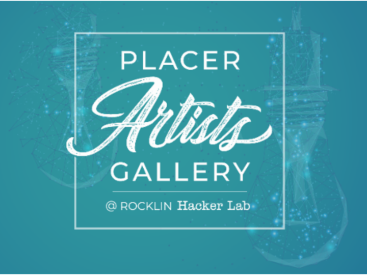 ROC-Special: Arts Council of Placer County - Reception