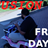 CANCELLED: Fusion Friday - MEETUP