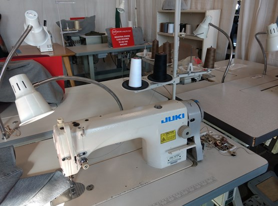 Sewing Lab