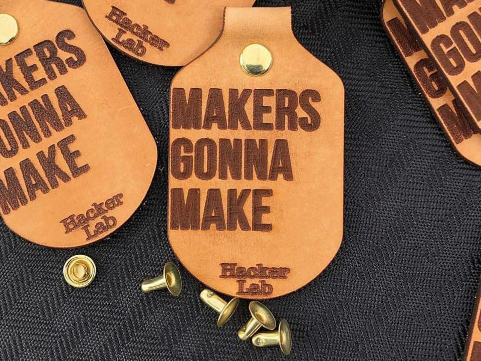 CANCELLED: Makers Gonna Make - MEETUP