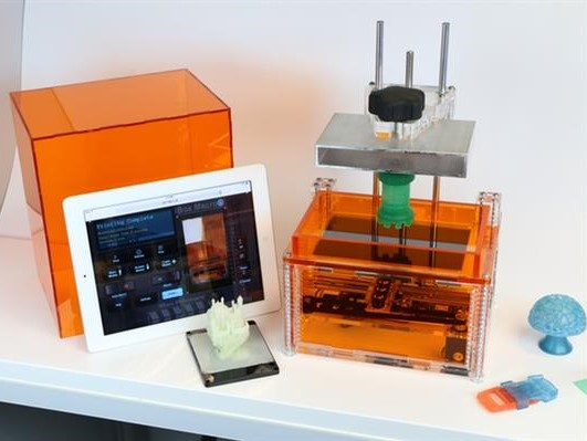 CANCELLED: ROC-200: Intro to Formlabs 3D Resin Printer