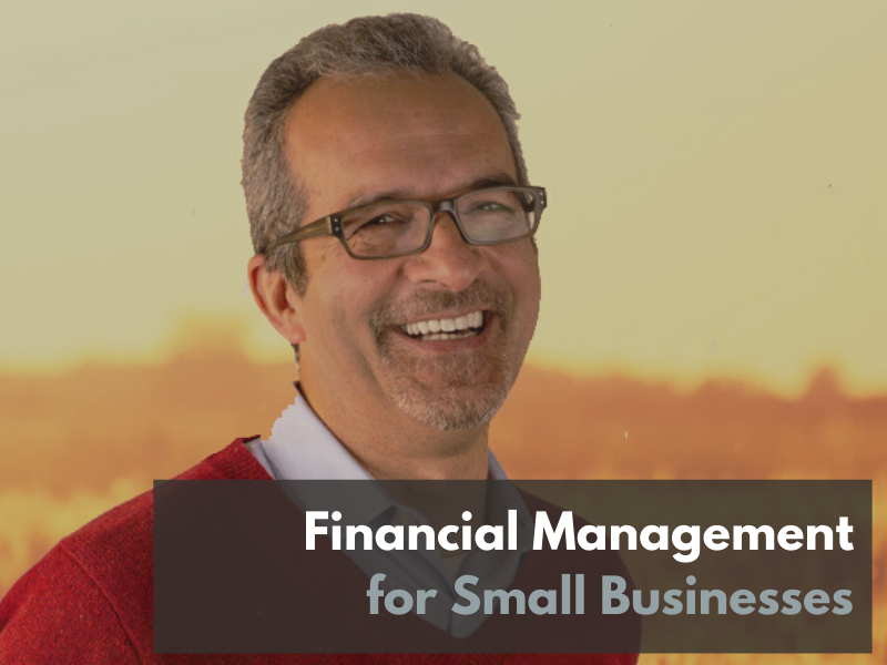 Financial Management for Small Businesses