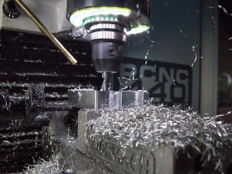 ROC-200: Intro to Tormach CNC Milling