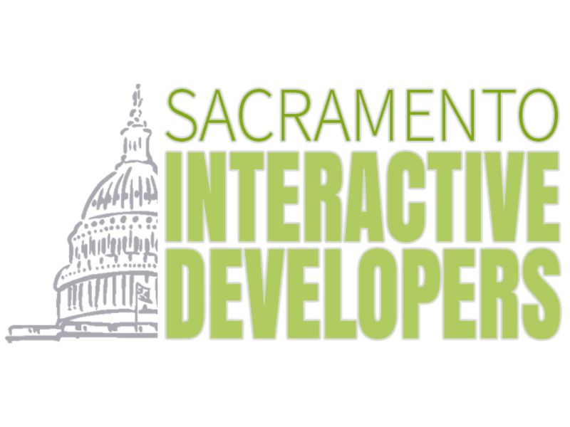 CANCELLED: SAC-Meetup: : SacInteractive